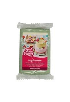 Fondant Botanical grün 250g