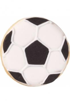 Fussball 6,5cm