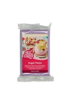 Fondant Fancy Violet 250g