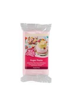 Fondant Pastel Pink 250g