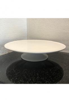 Tortenplatte  Keramik 27cm