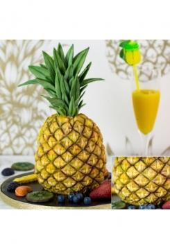 Karen Davies Ananas