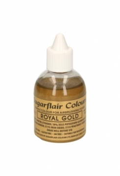 Airbrush Royal Gold 60ml