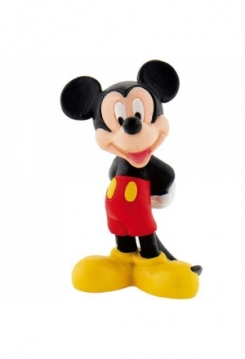 Mickey Mouse 7cm