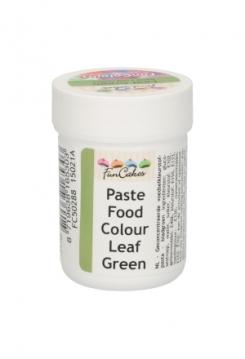 FunColours Paste blattgrün 30g