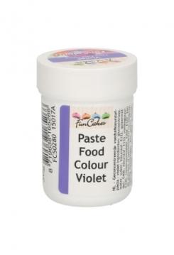 FunColours Paste violet 30g