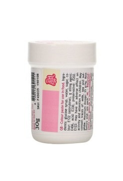 FunColours Paste pink 30g