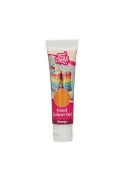 Gel orange 30g