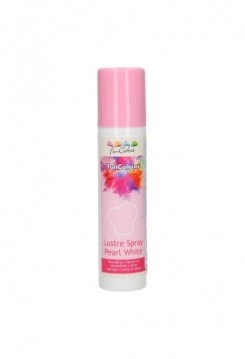 Spray Pearl White 100ml