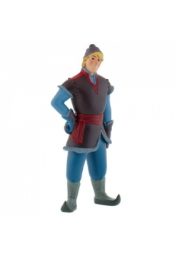 Kristoff Frozen Figur Deco