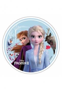 Frozen II Elsa & Anna