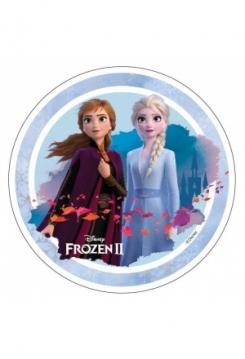 Frozen II Elsa&Anna