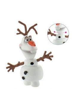 Olaf Frozen Figur Deco