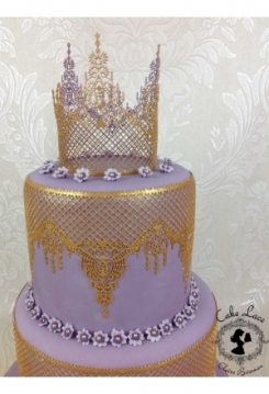 Cake Lace Ophelia