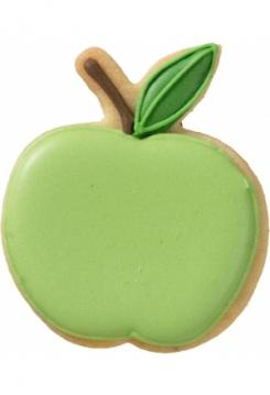 Apfel 6cm