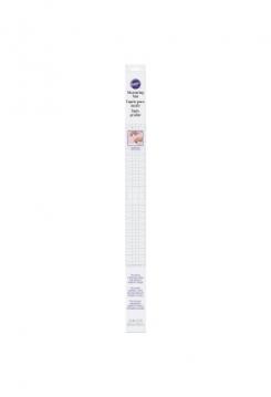 Ausroll-Messmatte 50x60cm