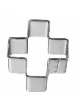 Schweizerkreuz/Pluszeichen 3cm