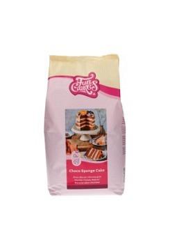 Biscuitmix Chocolate 4kg