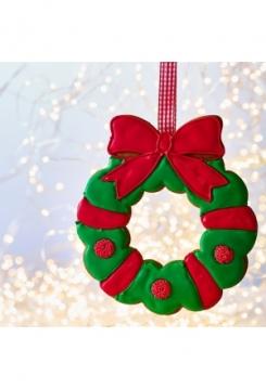 Weihnachtskranz 14cm