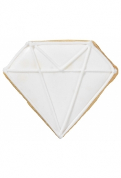 Diamant 6cm Ausstecher