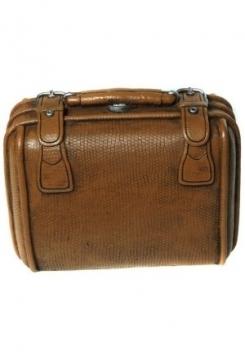 Koffer mit Schloss Kässeli