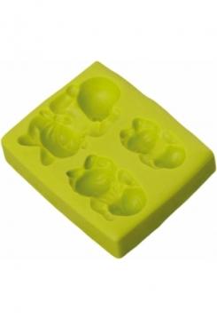 Baby 3 Grössen Form PINK