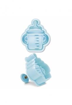 Babyflasche mit Auswerfer 5cm