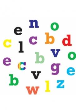 Buchstaben klein