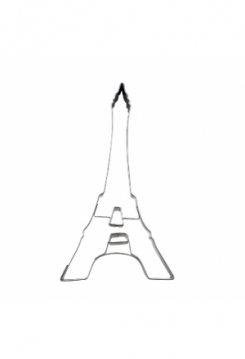 Eiffelturm 9cm