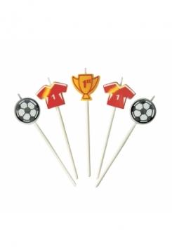 Fussball Sticks Set