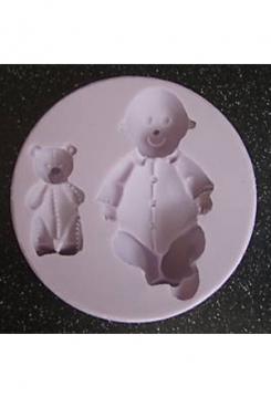 Karen Davies Baby/Teddy