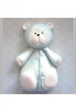 Karen Davies Teddy Bear