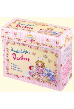 Lillifee Prinzessin Backset