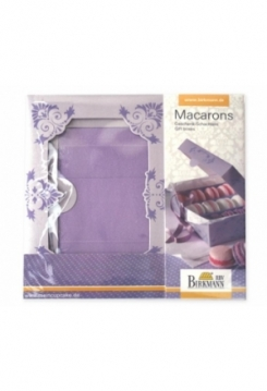 Macarons Schachteln