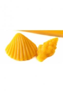 Modeliermarzipan gelb 250g