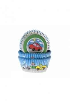 Muffin Auto Maxi