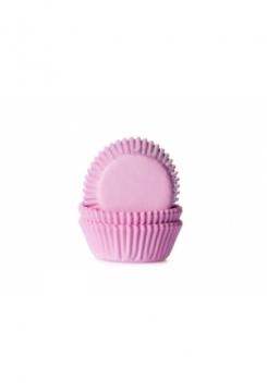 Muffin pink Mini 60Stk.