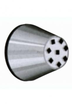 Spagetti Tülle 15mm