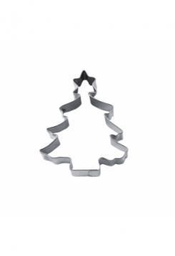 Tannenbaum mit Stern 6cm