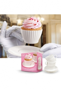 Tassen Muffin 4er Set