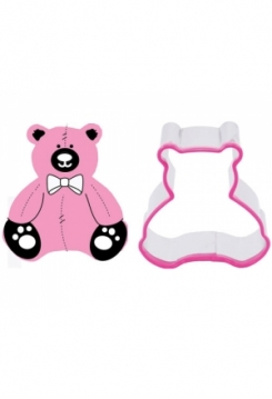 Teddy Bear mit Stempel