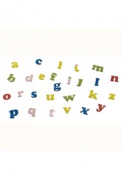 Buchstaben Deco klein