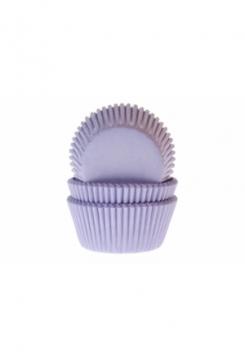 Muffin lilac Maxi 500 Stk.
