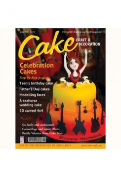 Cake Juni 2014