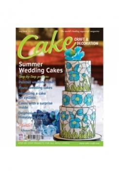 Cake Juli 2014