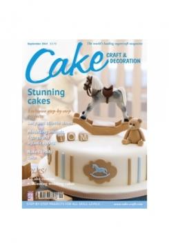 Cake September 2014