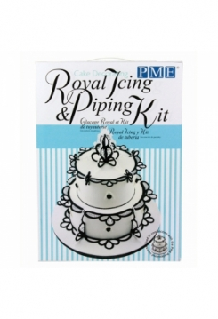 PME Royal Icing Set