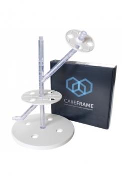 CakeFrame Sarter Kit