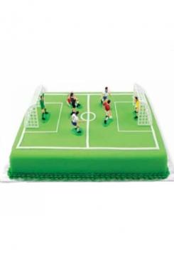 PME Fussball Deko Set