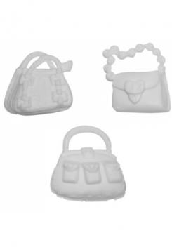 Handtaschen II   3-3,5cm